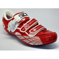 Chaussure SIDI Lazer Rouge Vernie