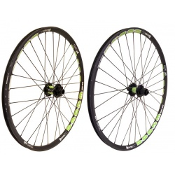 """Roues DT Swiss E2000 26"""""""