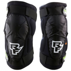 Race Face D30 Protection Genoux