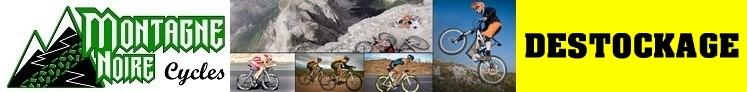 Déstockage massif vélos, composants et accessoires